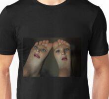 Baby Feet Unisex T-Shirt