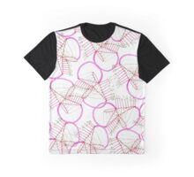 Fresa acida / Acid strawberry Graphic T-Shirt