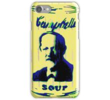 Campbell's Soup Tribute iPhone Case/Skin
