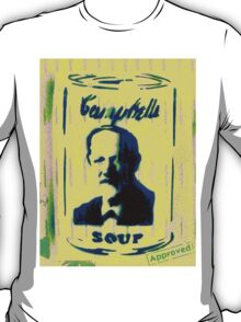 Campbell's Soup Tribute T-Shirt