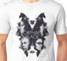Orphan Black Poster Designs Unisex T-Shirt