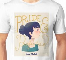 Pride and Prejudice Unisex T-Shirt