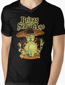 queens of the stone age Mens V-Neck T-Shirt