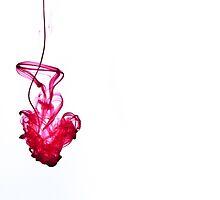 Lifeline, Bleeding Heart by jeeveswilliams