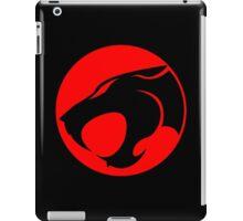 thunder cats iPad Case/Skin