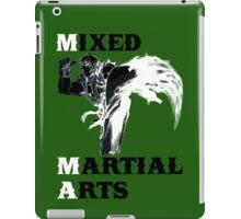 Ken Masters MMA iPad Case/Skin