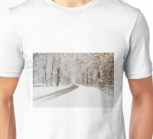 Road To Nowhere Unisex T-Shirt