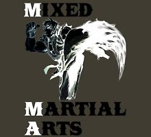 Ken Masters MMA Unisex T-Shirt