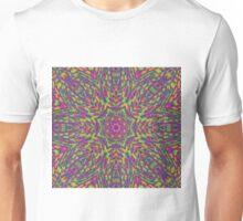 Mandalas 15 Unisex T-Shirt