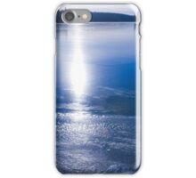 Freezing Up iPhone Case/Skin