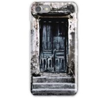 VIETNAMESE FACADE iPhone Case/Skin