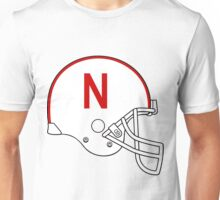 Nebraska Football Unisex T-Shirt
