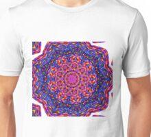 Mandalas 14 Unisex T-Shirt