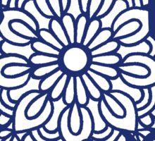Maine Mandala Sticker