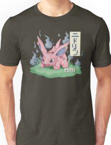 Nidorino Japanese Pokemon Unisex T-Shirt