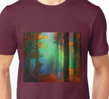 Spirit of Fall Unisex T-Shirt
