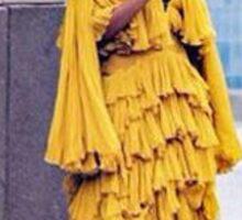Beyonce Lemonade Sticker Sticker