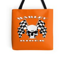 Harley Riders Tote Bag