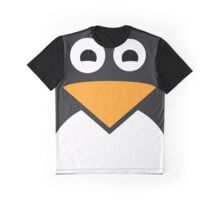 Mr. Big Graphic T-Shirt