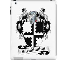 Glendinning  iPad Case/Skin