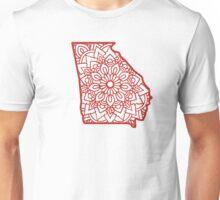 Georgia Mandala Unisex T-Shirt