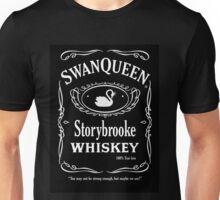 SwanQueen whiskey Unisex T-Shirt