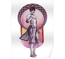 Joan of Arc (Badass Women of History Collection) Poster