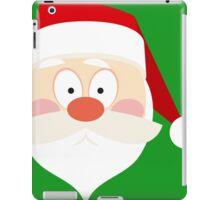 Santa! iPad Case/Skin