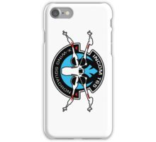 Incom T65 X-Wing Squadron iPhone Case/Skin
