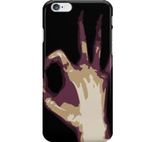 All Righty Then iPhone Case/Skin