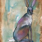 HARE by Hares & Critters