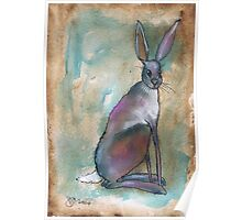 HARE Poster