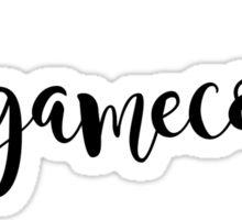 go gamecocks Sticker