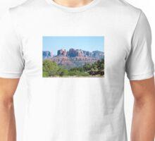 SUZANNES SEDONA 2 Unisex T-Shirt