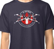 X-Wing Squadron Classic T-Shirt