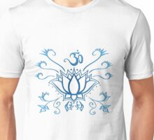 Explotus - Blue Wave Unisex T-Shirt