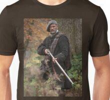 Outlander - Dougal - Boar Hunt Unisex T-Shirt