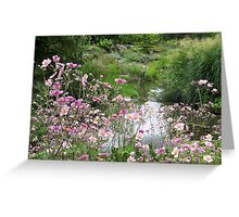 Wee Patch of Heaven Greeting Card
