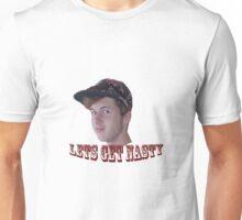 Lets Get Nasty Unisex T-Shirt