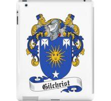 Gilchrist iPad Case/Skin