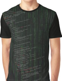 Linux kernel code Graphic T-Shirt
