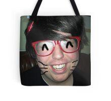 Jimmy Tote Bag