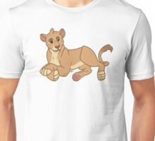 The Lion Guard - Tiifu Unisex T-Shirt