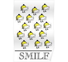 Smile VRS2 Poster