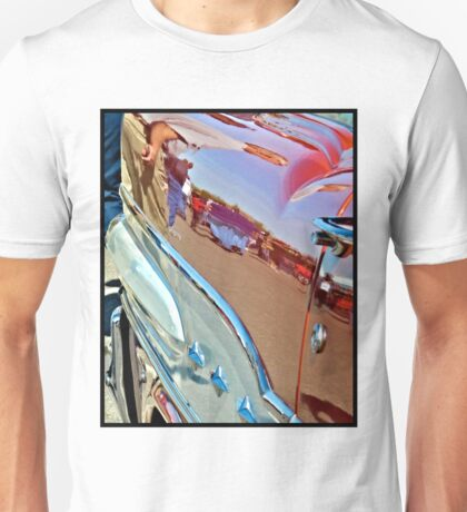 Rock A Billy Reflections  Unisex T-Shirt