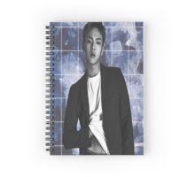 Shownu Spiral Notebook