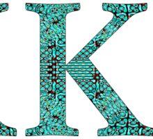 KKG Sticker