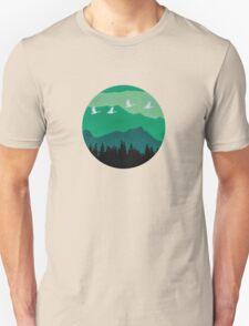 Calvin Harris - My Way art Unisex T-Shirt