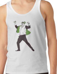 Big Sam –Dancer T-Shirt