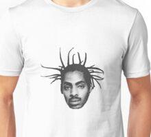 Coolio Head Unisex T-Shirt